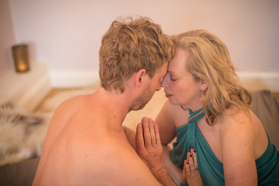 Taste of Tantric Touch