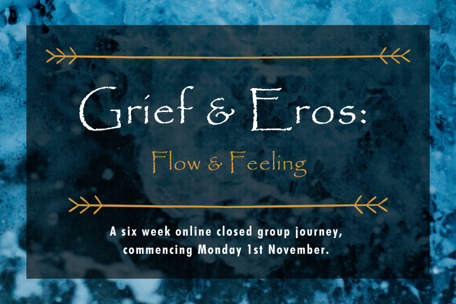 Grief and Eros Course